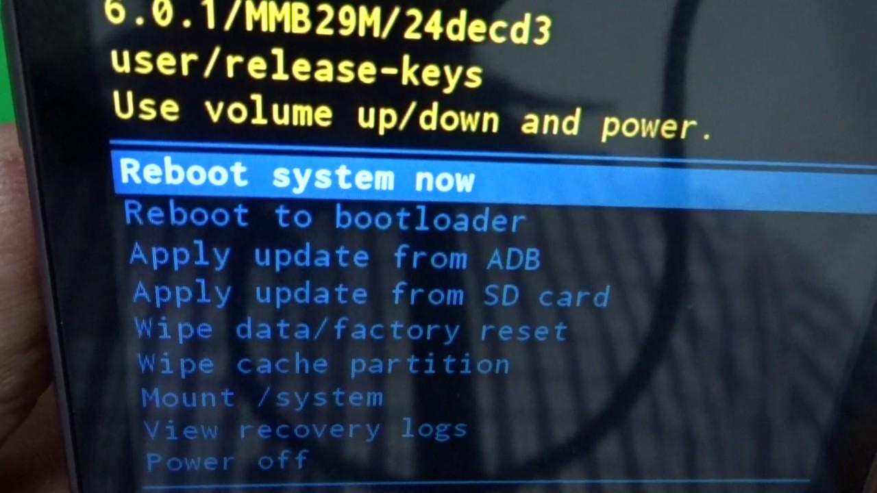 Begini lho! Caranya Hard reset Motorola Moto G 16GB tanpa PC